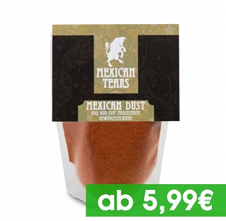 Mexican Dust Vorschau mexican-dust hotsauce