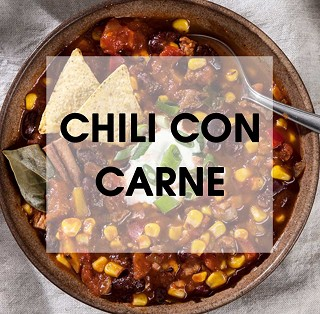 mexican-tears chili-con-carne scharfe chili-sauce havanna lemon tree