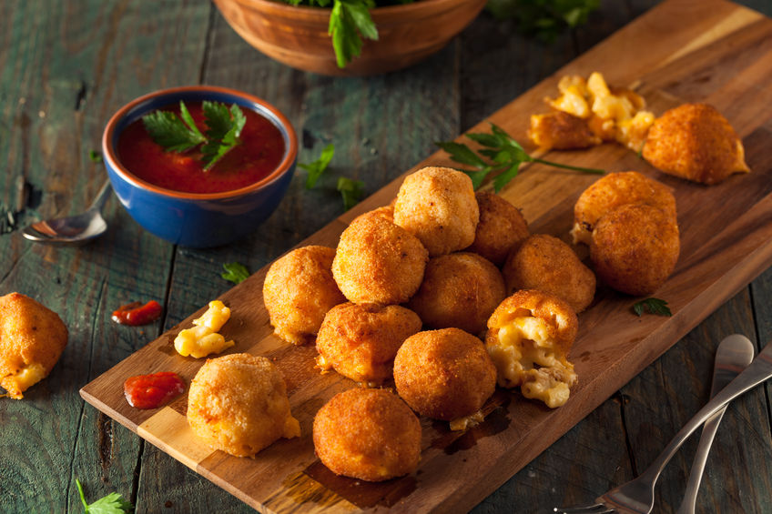 hushpuppies soul-food mexican tears