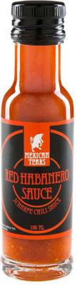Mexican Tears - Red Pepper Sauce