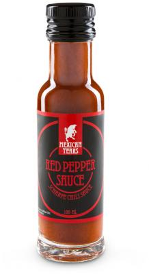 Red Pepper Sauce