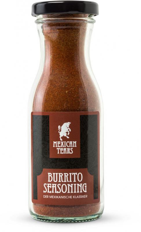 Burrito Seasoning